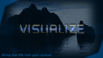 Visualize preset