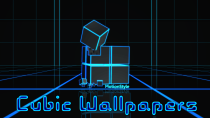 Cubic Wallpapers